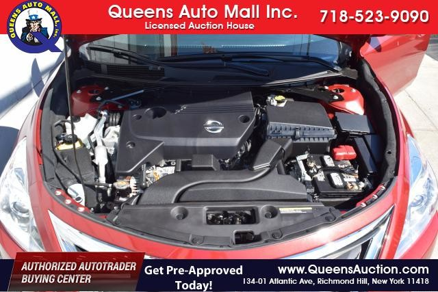 2015 Nissan Altima 2.5 Richmond Hill, New York 18