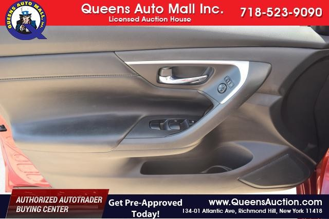 2015 Nissan Altima 2.5 Richmond Hill, New York 4