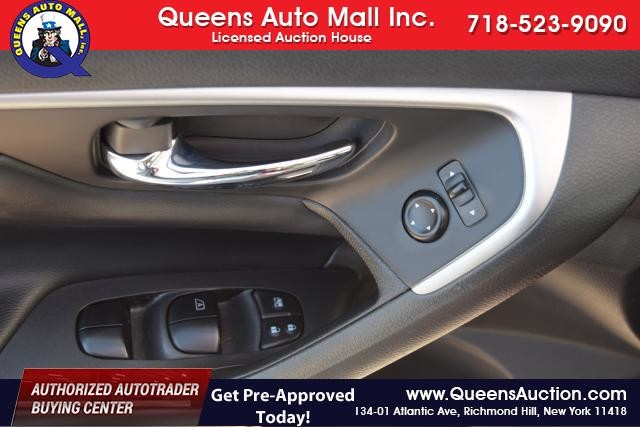 2015 Nissan Altima 2.5 Richmond Hill, New York 5