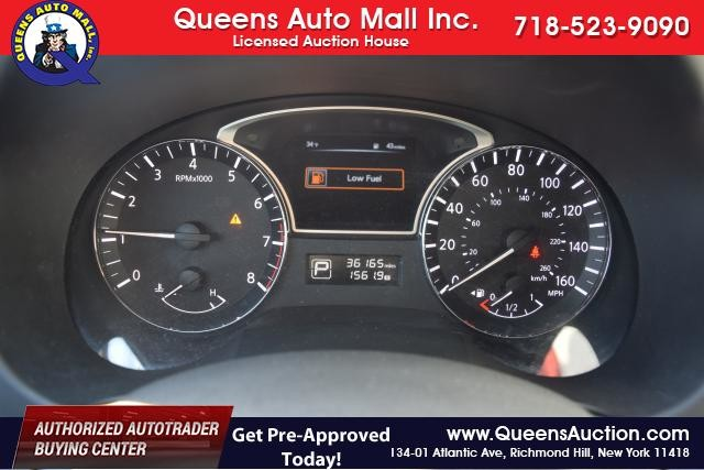2015 Nissan Altima 2.5 Richmond Hill, New York 8
