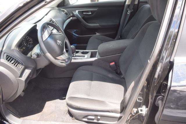 2015 Nissan Altima 2.5 S Richmond Hill, New York 7