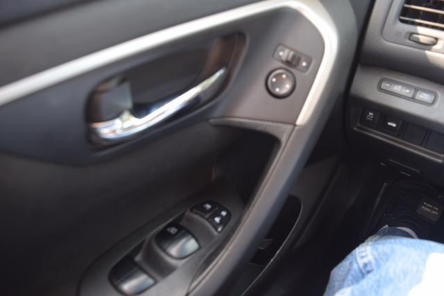 2015 Nissan Altima 2.5 S Richmond Hill, New York 10