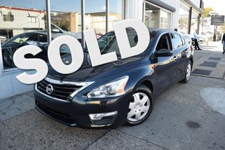 2015 Nissan Altima 2.5 S Richmond Hill, New York