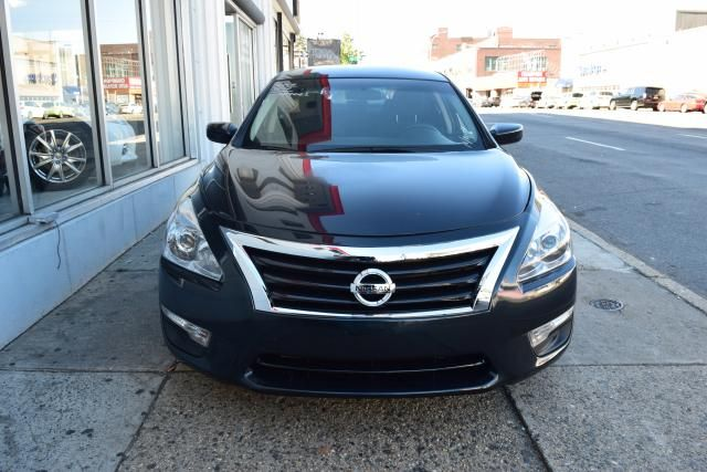 2015 Nissan Altima 2.5 S Richmond Hill, New York 2