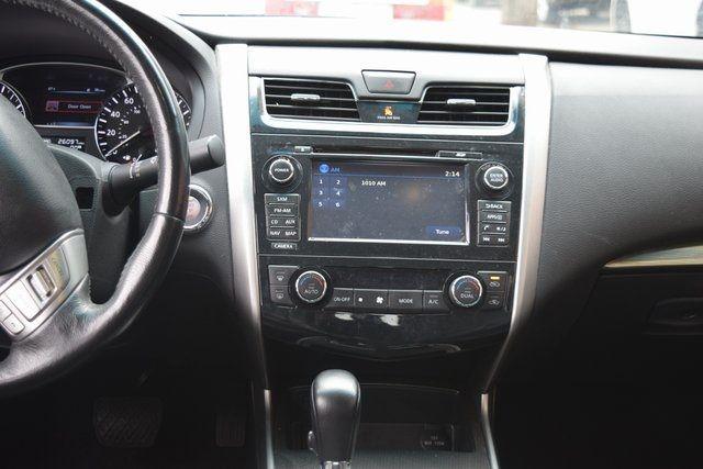 2015 Nissan Altima 2.5 SL Richmond Hill, New York 12