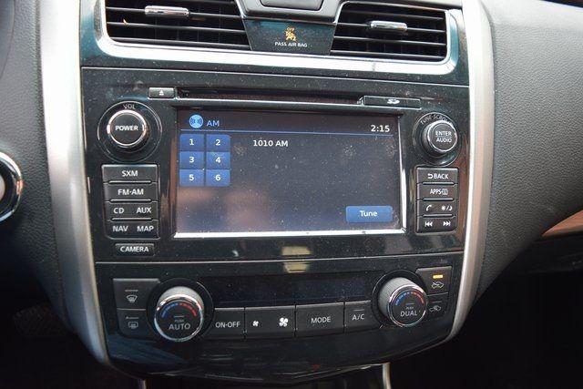 2015 Nissan Altima 2.5 SL Richmond Hill, New York 16