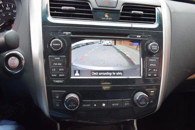 2015 Nissan Altima 2.5 SL Richmond Hill, New York 17