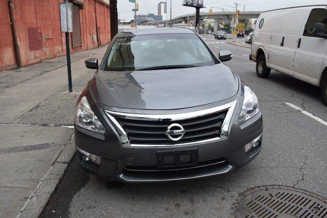 2015 Nissan Altima 2.5 SL Richmond Hill, New York 2