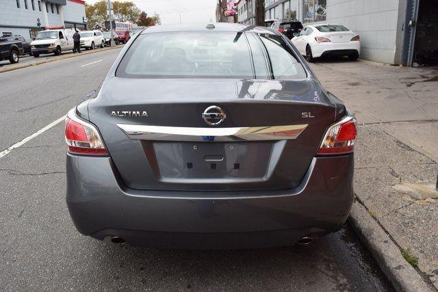 2015 Nissan Altima 2.5 SL Richmond Hill, New York 6