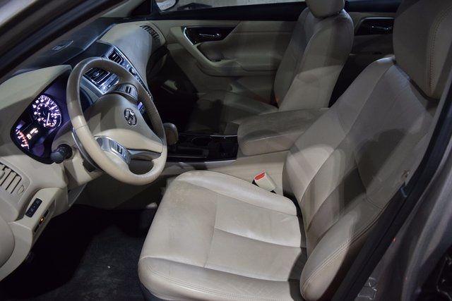 2015 Nissan Altima 3.5 SL Richmond Hill, New York 11