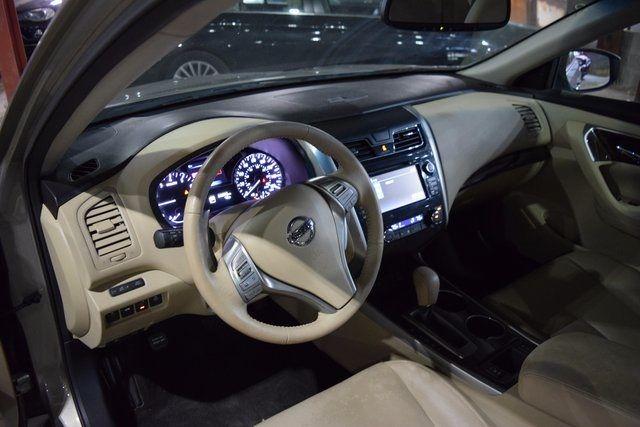 2015 Nissan Altima 3.5 SL Richmond Hill, New York 13