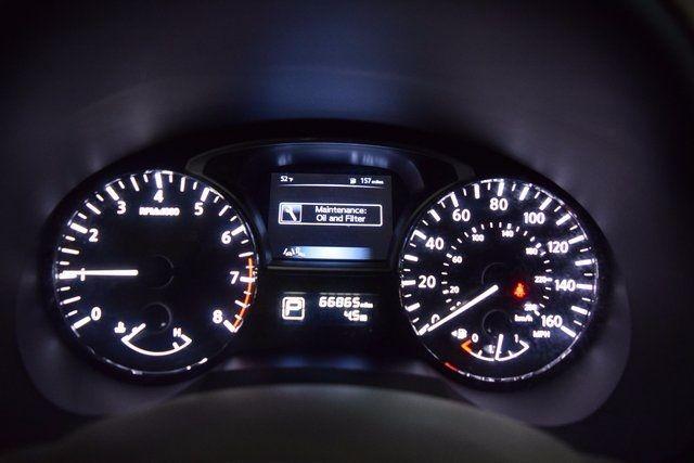 2015 Nissan Altima 3.5 SL Richmond Hill, New York 14