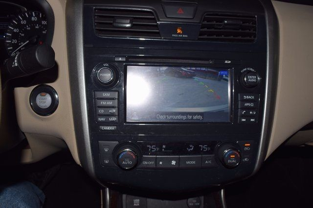 2015 Nissan Altima 3.5 SL Richmond Hill, New York 16