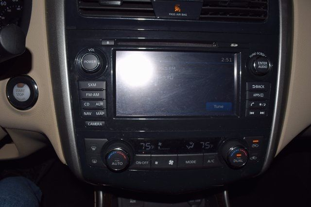 2015 Nissan Altima 3.5 SL Richmond Hill, New York 17