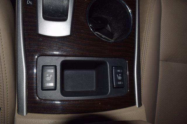 2015 Nissan Altima 3.5 SL Richmond Hill, New York 18