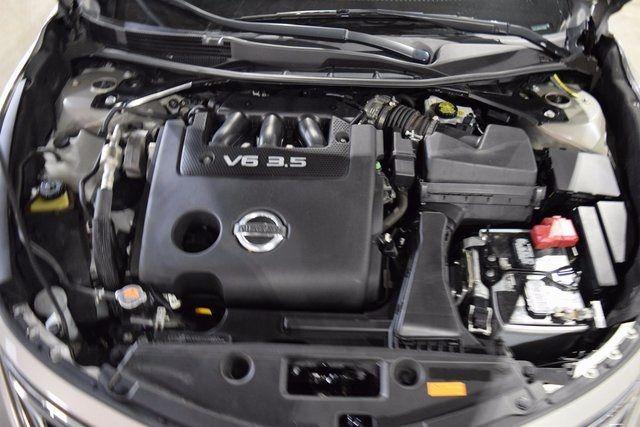 2015 Nissan Altima 3.5 SL Richmond Hill, New York 3