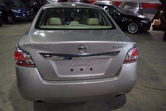 2015 Nissan Altima 3.5 SL Richmond Hill, New York 5
