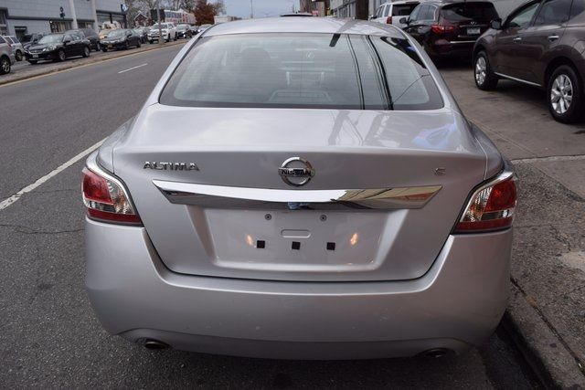 2015 Nissan Altima 2.5 S Richmond Hill, New York 7