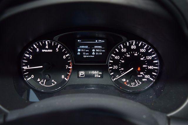 2015 Nissan Altima 2.5 SV Richmond Hill, New York 15