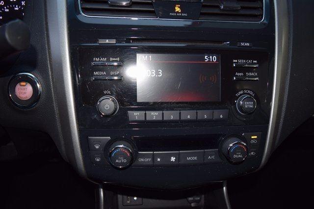 2015 Nissan Altima 2.5 SV Richmond Hill, New York 16