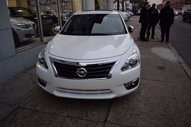 2015 Nissan Altima 2.5 SV Richmond Hill, New York 2