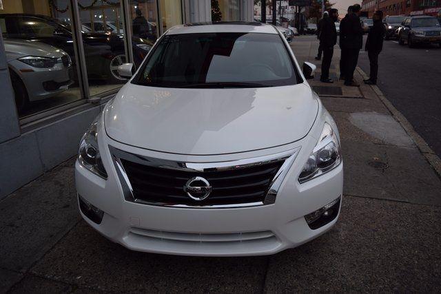 2015 Nissan Altima 2.5 SV Richmond Hill, New York 3