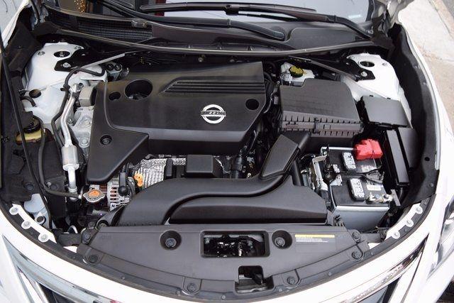 2015 Nissan Altima 2.5 SV Richmond Hill, New York 5