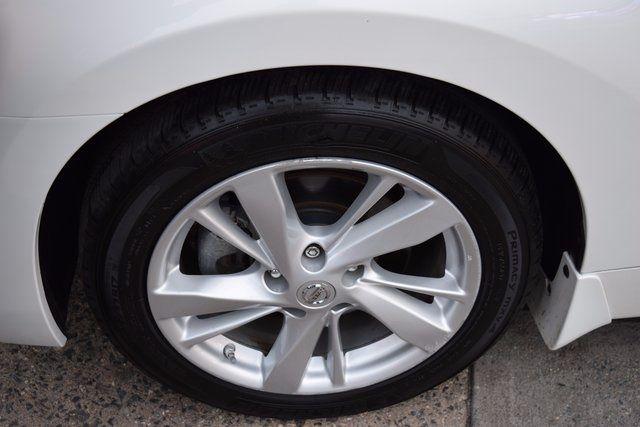 2015 Nissan Altima 2.5 SV Richmond Hill, New York 6