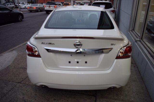 2015 Nissan Altima 2.5 SV Richmond Hill, New York 7