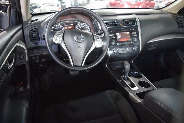2015 Nissan Altima 2.5 S Richmond Hill, New York 8