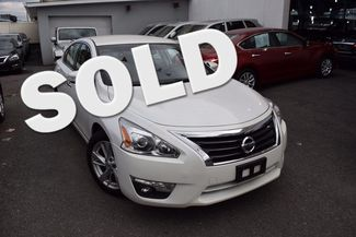 2015 Nissan Altima 2.5 SL Richmond Hill, New York