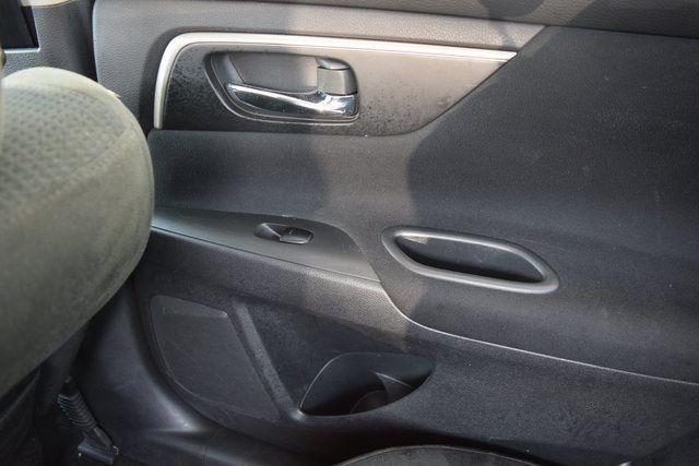 2015 Nissan Altima 2.5 S Richmond Hill, New York 15