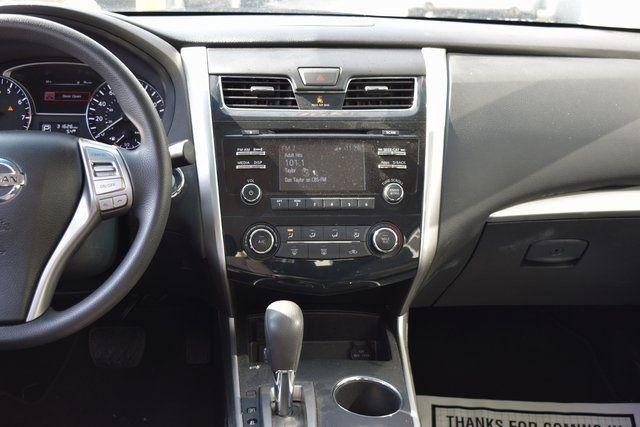 2015 Nissan Altima 2.5 S Richmond Hill, New York 16