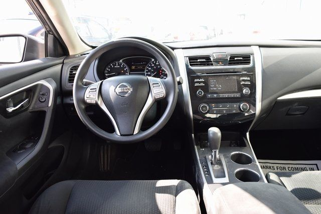 2015 Nissan Altima 2.5 S Richmond Hill, New York 18