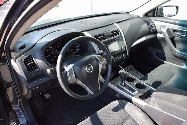 2015 Nissan Altima 2.5 S Richmond Hill, New York 22