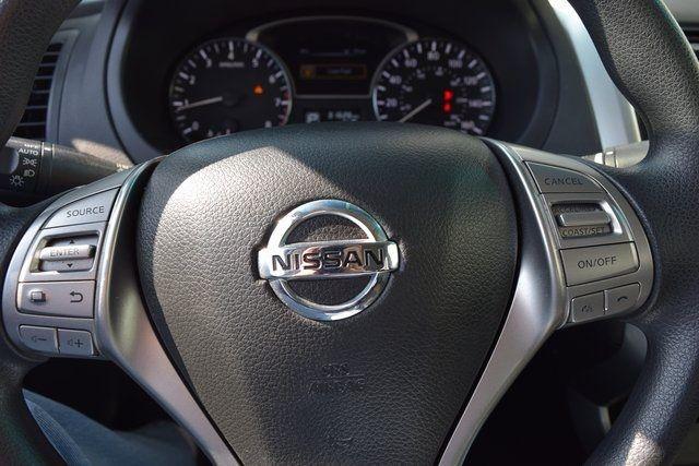 2015 Nissan Altima 2.5 S Richmond Hill, New York 29