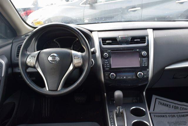 2015 Nissan Altima 2.5 SV Richmond Hill, New York 17