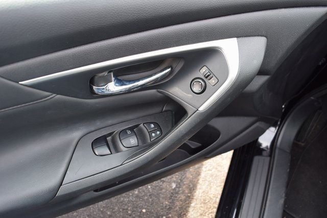 2015 Nissan Altima 2.5 SV Richmond Hill, New York 20