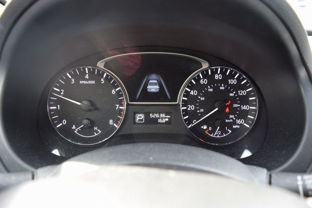 2015 Nissan Altima 2.5 SV Richmond Hill, New York 22