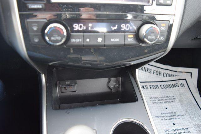 2015 Nissan Altima 2.5 SV Richmond Hill, New York 25
