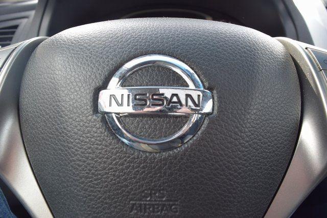 2015 Nissan Altima 2.5 SV Richmond Hill, New York 29