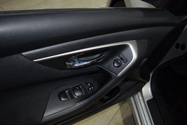 2015 Nissan Altima 2.5 S Richmond Hill, New York 21
