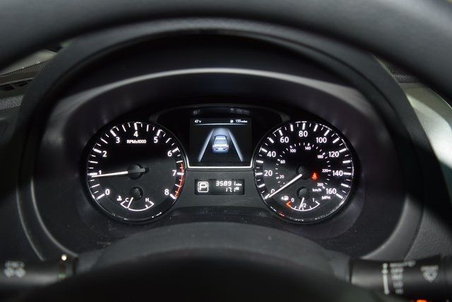 2015 Nissan Altima 2.5 S Richmond Hill, New York 24