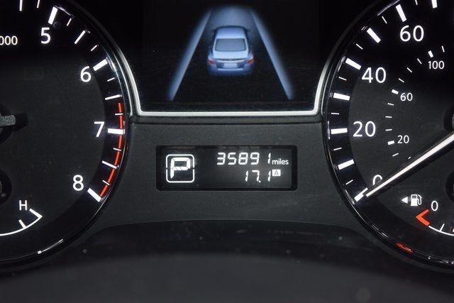 2015 Nissan Altima 2.5 S Richmond Hill, New York 25