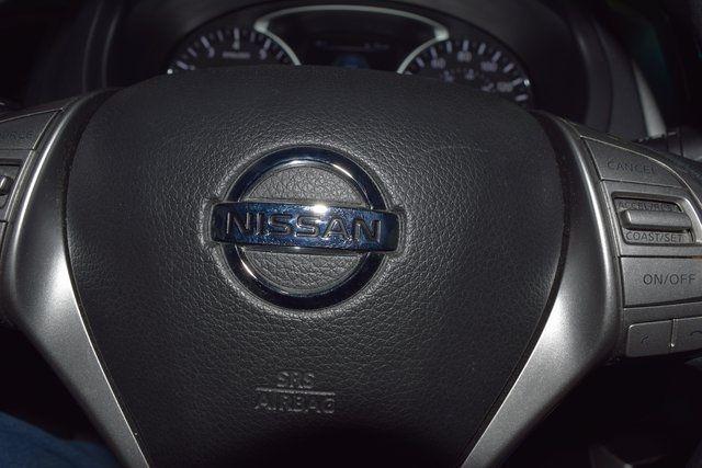 2015 Nissan Altima 2.5 S Richmond Hill, New York 31
