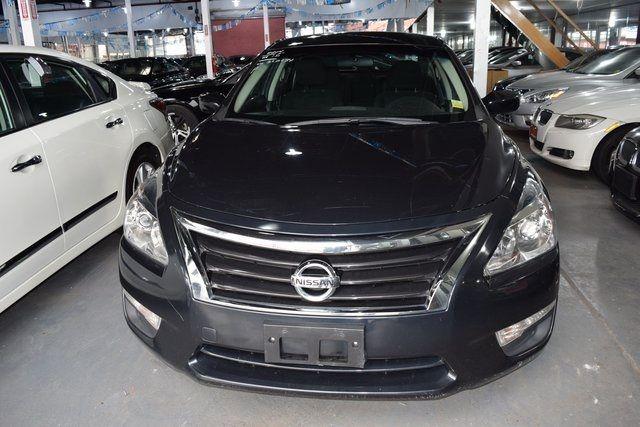 2015 Nissan Altima 2.5 S Richmond Hill, New York 2