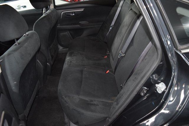 2015 Nissan Altima 2.5 S Richmond Hill, New York 11