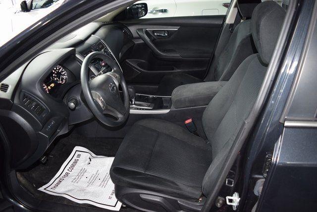 2015 Nissan Altima 2.5 S Richmond Hill, New York 19