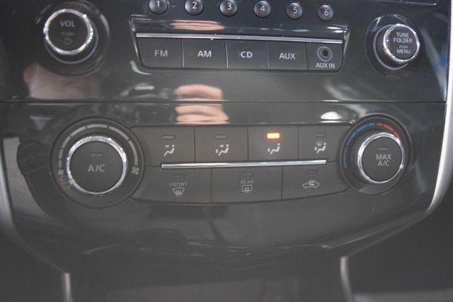 2015 Nissan Altima 2.5 S Richmond Hill, New York 26