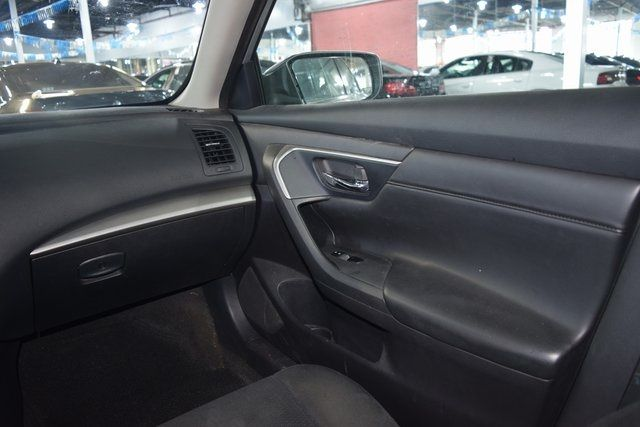 2015 Nissan Altima 2.5 Richmond Hill, New York 12